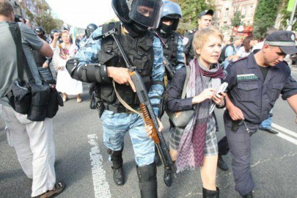 МЗС РФ заявив, що газові угоди Тимошенко були укладені законно