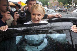 Ящик Тимошенко: если сядет она, сядет любой