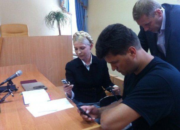 Евросоюз обеспокоен арестом Тимошенко и верховенством права в Украине