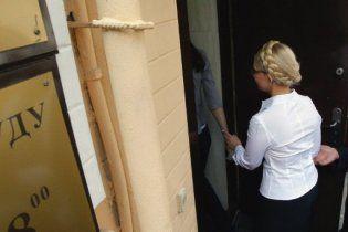 Адвокат: процесс над Тимошенко могут сделать закрытым