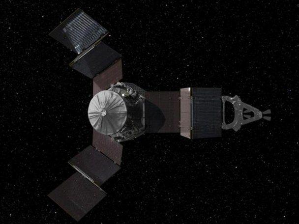 NASA запустило исследовательскую миссию на Юпитер