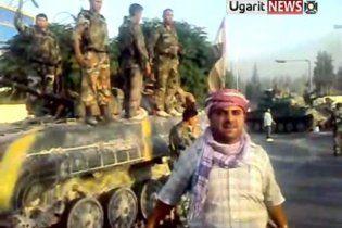 Сирію звинуватили у злочинах проти людяності