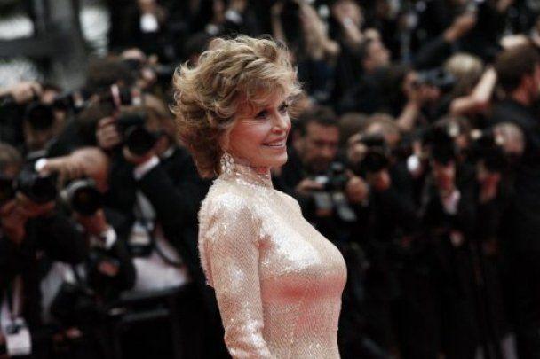 73-річна Джейн Фонда похвалилася приголомшливою зовнішністю