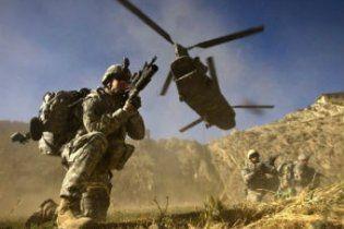 """""""Талибан"""" ракетой уничтожил вертолет НАТО и 31 спецназовца США"""