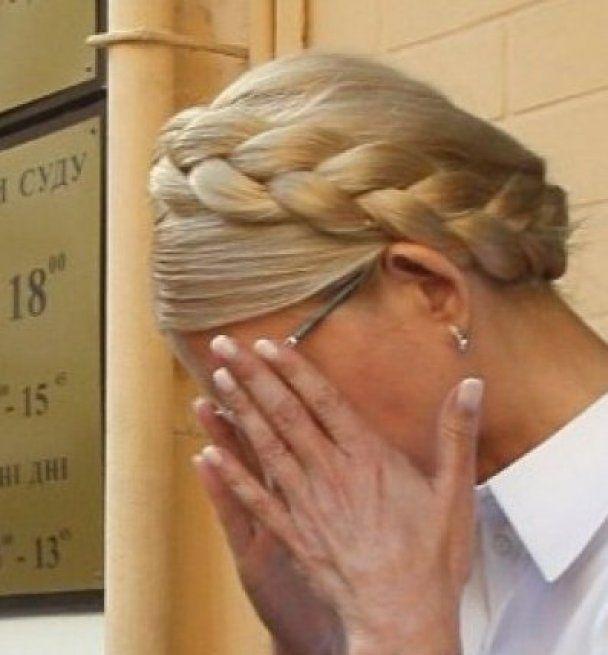 Адвокати Тимошенко подадуть апеляцію до суду на рішення про арешт екс-прем'єра