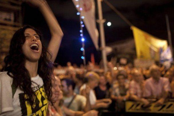 В Ізраїлі близько 300 тис. людей вийшли на демонстрацію проти несправедливості