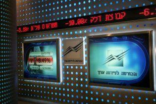 Фондовый рынок Израиля обвалился