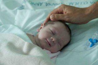 Хирурги провели уникальную операцию на сердце ребенка в утробе матери