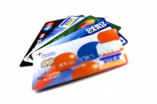 Кількість активних платіжних карт в Україні перевищила 32 млн штук