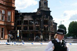 Британская полиция может обанкротиться
