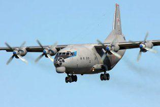 Під Магаданом розбився літак с 12 людьми на борту