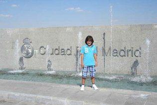 """""""Реал"""" підсилився аргентинським вундеркіндом (відео)"""