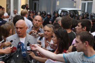 Чоловік Тимошенко потрапив до дружини в СІЗО