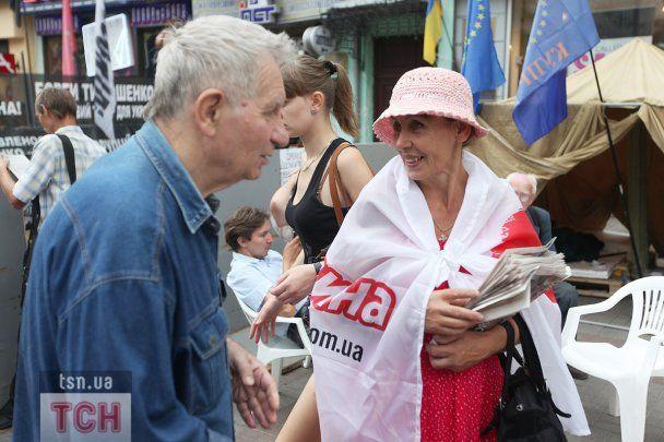 Арест Юлии Тимошенко: все подробности