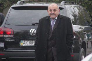 Суд відпустив кримського мільйонера, якого звинувачують у шахрайстві