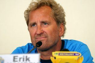 Тренер Швеции: будем делать все, чтобы обыграть сборную Украины