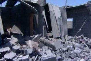 85 жителів лівійського села  загинули  через бомбардування НАТО