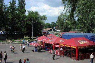 У київському Гідропарку знесуть всі нічні клуби