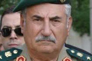 Министр обороны Сирии, считавшийся умершим, выступил на телевидении