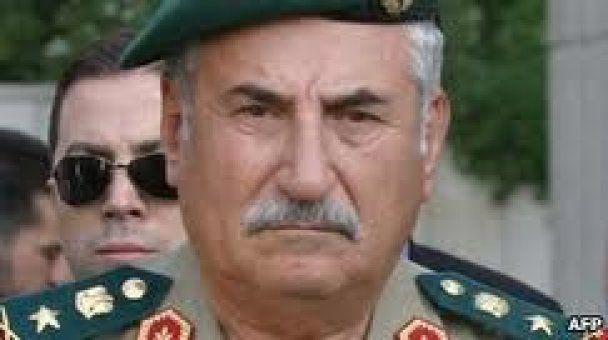 Міністр оборони Сирії, якого вважали померлим, виступив на телебаченні