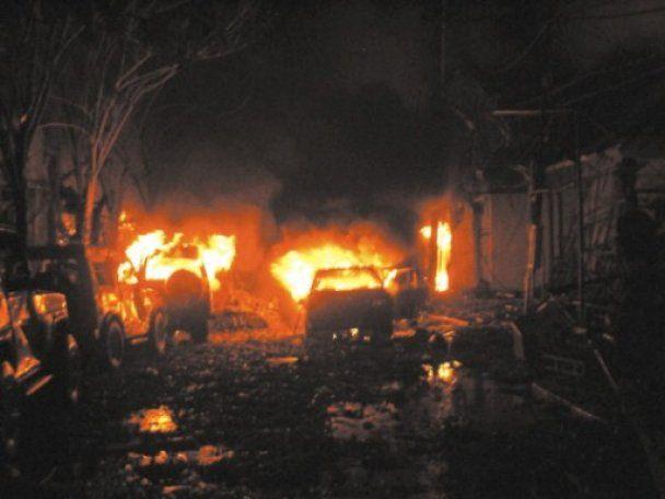 В Індонезію екстрадований передбачуваний учасник терактів на Балі в 2002 році