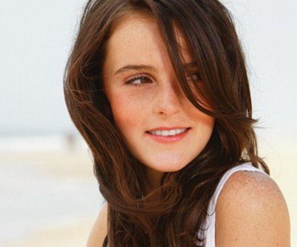 17-річна сестра Ліндсей Лохан стала моделлю