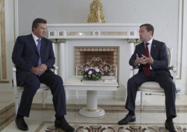 "Януковича поразило то, что россияне ""наворотили"" в Сочи"