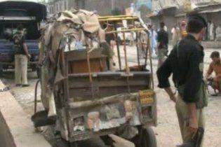 В Пешаваре произошел двойной теракт: есть жертвы