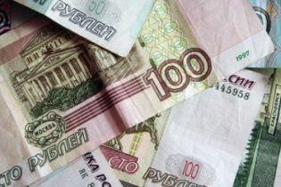 Из-за расчетов за газ в рублях Россия будет контролировать треть бюджета Украины