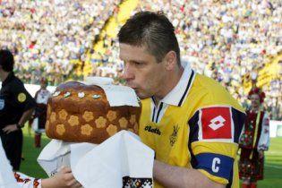 Лужний: залученням іноземців у збірну України ми опускаємо себе
