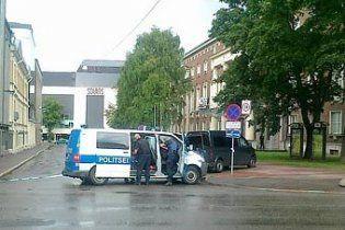 В Естонії невідомий влаштував стрілянину в будівлі Міноборони