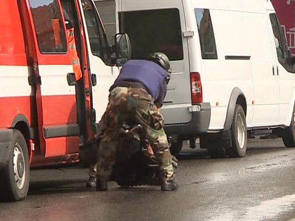 В Естонії чоловік, який вчинив стрілянину, покінчив з собою