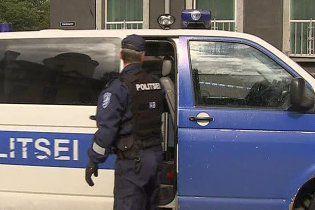 Прем'єр Естонії заявив, що на міноборони напав послідовник Брейвіка
