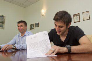 Калініч: суперники в Україні мене вже бояться