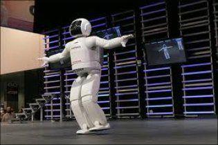 """Honda отправит на """"Фукусиму"""" человекоподобного робота"""