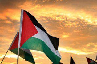 Палестина домагатиметься в ООН визнання незалежності