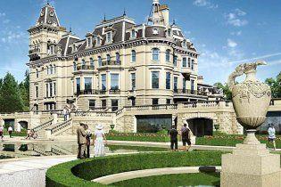 Невідомий росіянин купив найдорожчий маєток у Британії