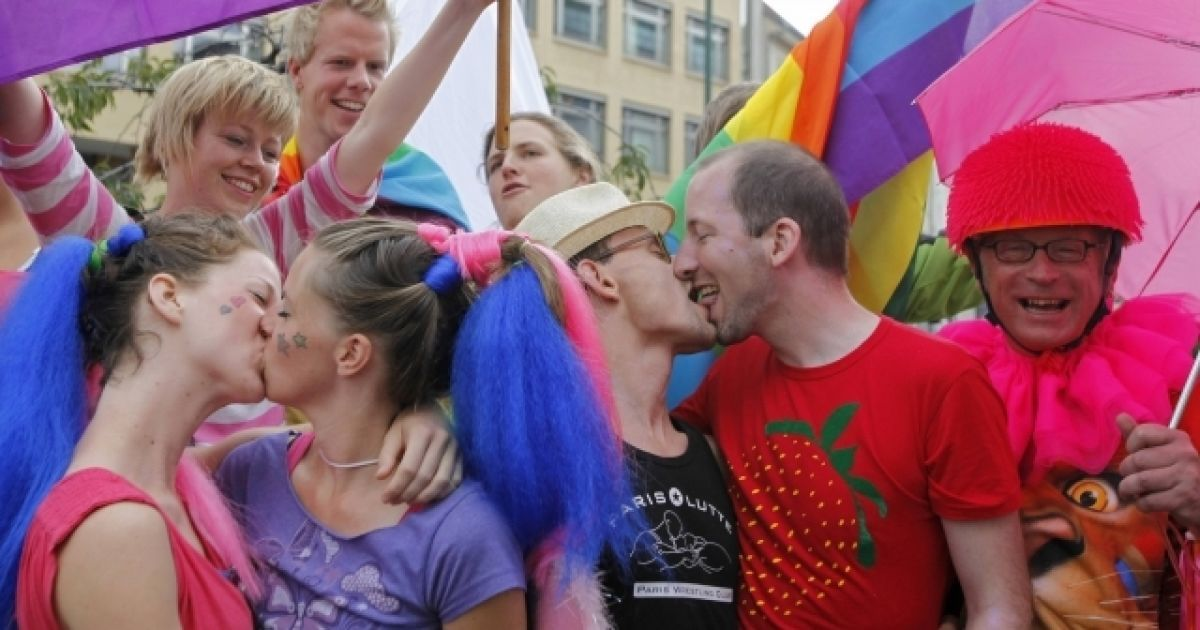 Коли появився перший ген гомосексуалызму