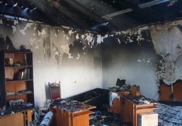 В Івано-Франківську підірвали готельно-ресторанний комплекс