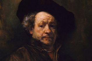 У США вкрадено малюнок Рембрандта ціною у чверть мільйона доларів
