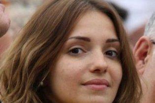 Дочка Юлії Тимошенко прийшла в суд