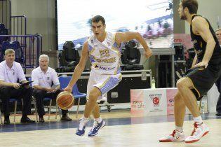 Чемпіонат Європи з баскетболу. Дивіться наживо на ТСН.ua