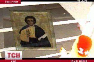 У Туреччині розкрили могилу одного з учнів Христа