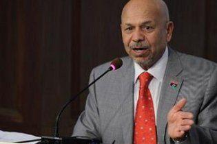 Представник лівійських повстанців отримав візу посла в США