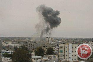 Ізраїль завдав нових ударів по сектору Газа