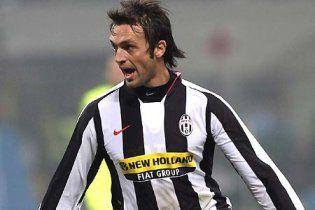 Екс-футболіст збірної Італії вирішив стати проповідником