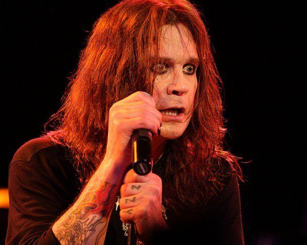 Оззи Осборн спустя 30 лет вернулся в Black Sabbath