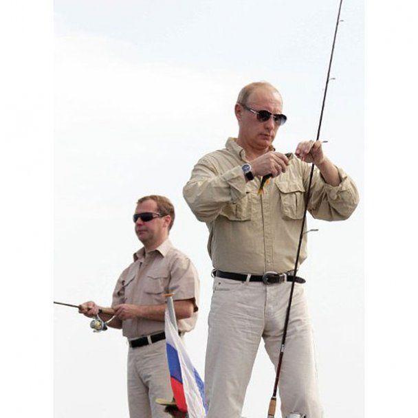 """На обличчі Путіна побачили сліди ботокса - """"він тепер як Майкл Джексон"""""""