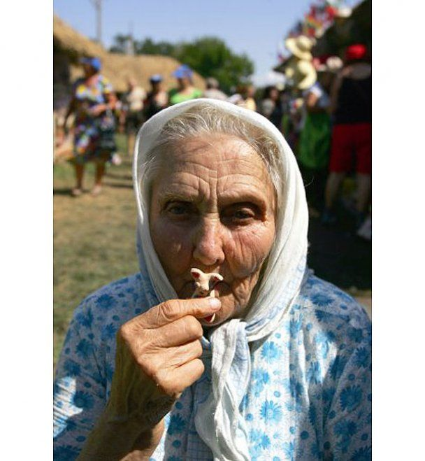 На Полтавщині відкрився ювілейний Сорочинський ярмарок