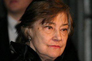 У Москві шукають зниклу актрису Тетяну Самойлову